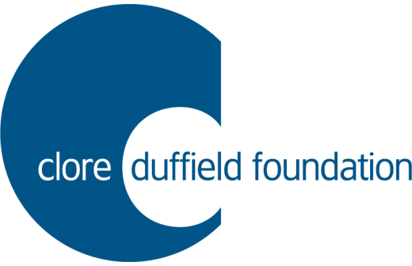 The Clore Duffield Foundation